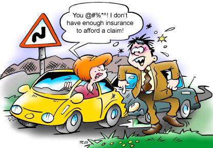 ประกันภัยรถยนต์ประเภท 5 คืออะไร?