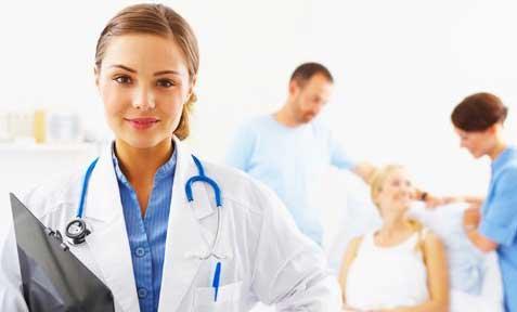 10 อันดับ บริษัทประกันสุขภาพในอังกฤษ