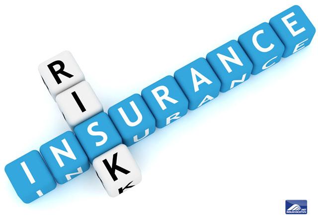 การประกันภัย (insurance)