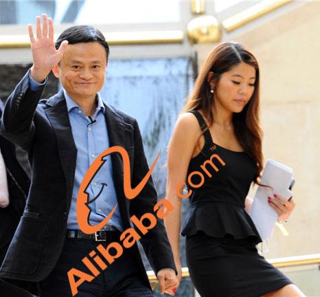 แจ็คหม่า เงินเดือน 500 บาท ตอนนี้บริษัท Alibaba ของเค้า มูลค่ามากกว่า 5ล้านล้านบาท