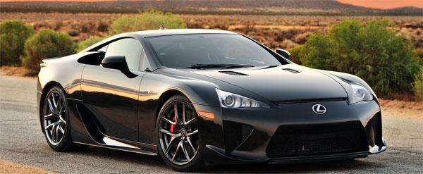 10 อันดับแบรนด์รถยนต์มูลค่าสูงสุด ปี 2012