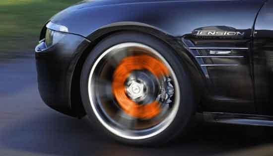 no-brakes
