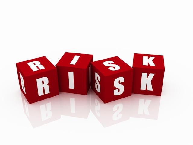 การเสี่ยงภัย (Risk)