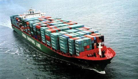 การขอเอาประกันภัยการประกันภัยทางทะเลและขนส่ง